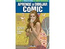 Aprende dibujar cómic Hermosas Mujeres (ESP) Libro