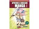 Aprende a Dibujar Manga #3 (ESP) Libro