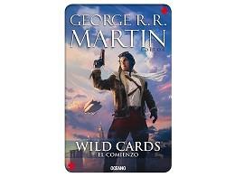 Wild Cards 1. El comienzo (ESP) Libro