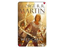 Wild Cards 2. Ases en lo alto (ESP) Libro