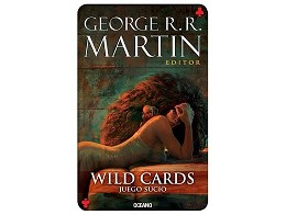 Wild Cards 5. Juego sucio (ESP) Libro