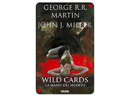 Wild Cards 7. La mano del muerto (ESP) Libro
