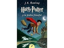 Harry Potter y la piedra filosofal DB (ESP) Libro