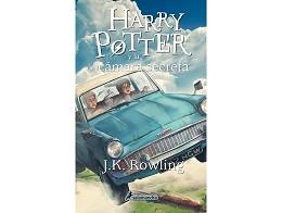 Harry Potter y la cámara secreta (ESP) Libro