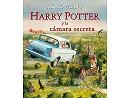 Harry Potter y la cámara secreta Ilus (ESP) Libro
