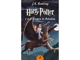 Harry Potter y el prisionero de Azk DB (ESP) Libro