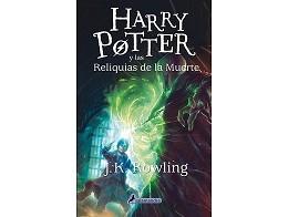 Harry Potter y las reliquias de muerte (ESP) Libro