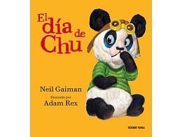 El Día de Chu (ESP) Libro