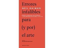 Errores infalibles (ESP) Libro