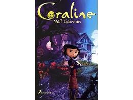 Coraline (ESP) Libro