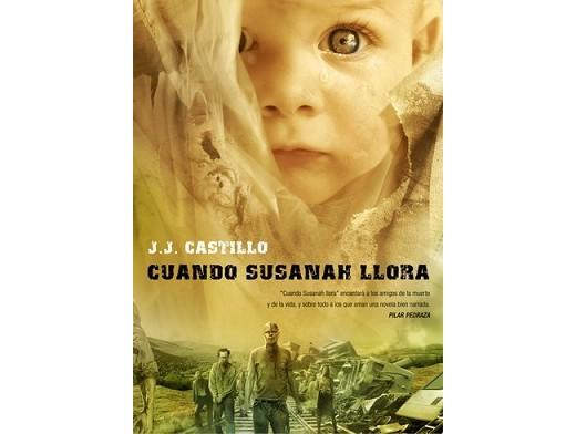 Cuando Susanah llora (ESP) Libro