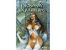 Diosas y Guerreras (ESP/HC) Comic