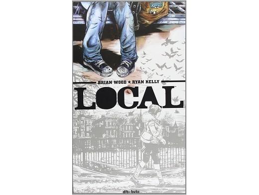 Local (ESP/HC) Comic