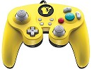 Control Wired Fight Pad Pro Pikachu NSW
