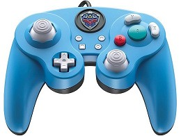 Control Wired Fight Pad Pro Zelda NSW