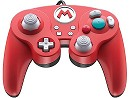 Control Wired Fight Pad Pro Mario NSW