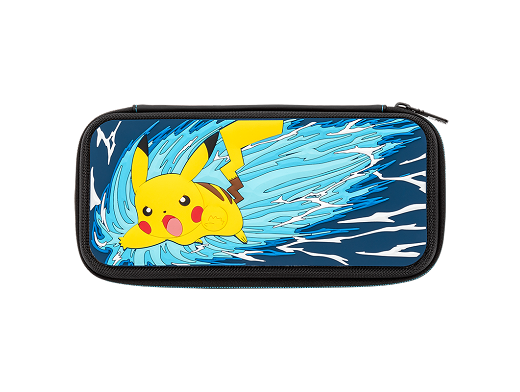 Switch Travel Case - Pikachu NSW
