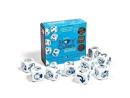 Story Cubes Acciones - Juego de mesa