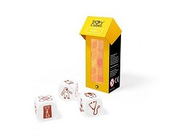 Story Cubes Médico - Juego de mesa