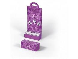 Story Cubes Pistas - Juego de mesa