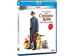 Christopher Robin Blu-ray latino