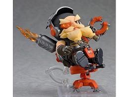 Figura Nendoroid Torbjörn: Classic Skin Edition