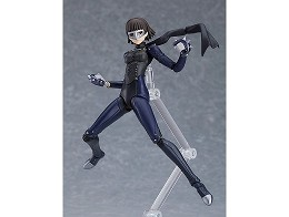 Figura figma Queen - Persona 5 The Animation