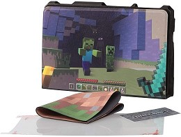 Nintendo Switch Hybrid Cover Minecraft