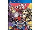 BlazBlue Cross Tag Battle (Europeo) PS4 Usado