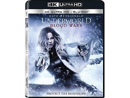 Underworld: Blood Wars 4K Blu-Ray