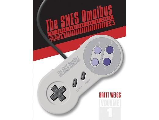 Snes Omnibus Super Nintendo & Games (ING) Libro