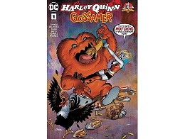Harley Quinn Gossamer Special #1 (ING/CB) Comic