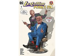 Lex Luthor Porky Pig Special #1 (ING/CB) Comic