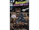 Batman Kings of Fear #2/6 (ING/CB) Comic