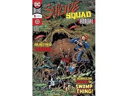 Suicide Squad Annual #1 (ING/CB) Comic