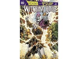 Wonder Woman & Jl Dark WH #1 (ING/CB) Comic