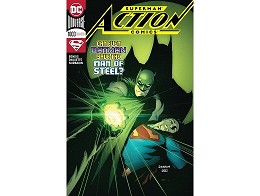 Action Comics #1003 (ING/CB) Comic