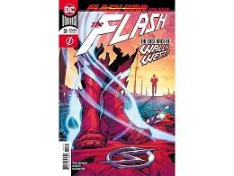 Flash #51 (ING/CB) Comic