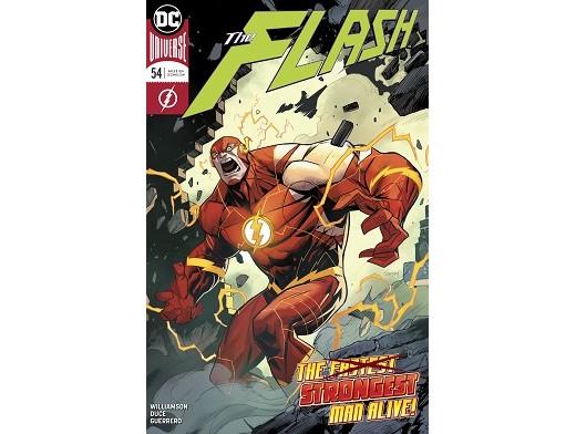 Flash #54 (ING/CB) Comic