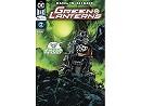 Green Lanterns #55 (ING/CB) Comic