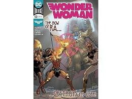 Wonder Woman #53 (ING/CB) Comic