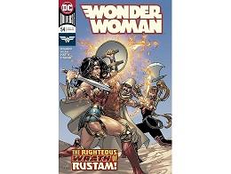 Wonder Woman #54 (ING/CB) Comic