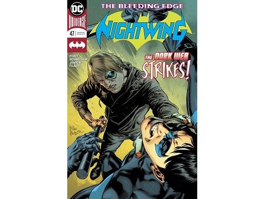 Nightwing #47 (ING/CB) Comic