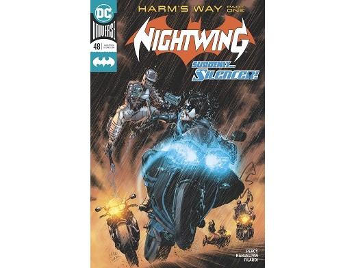 Nightwing #48 (ING/CB) Comic