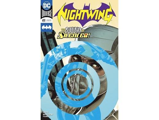 Nightwing #49 (ING/CB) Comic