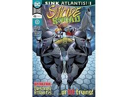 Suicide Squad #45 Sink Atlantis (ING/CB) Comic