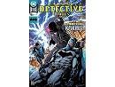 Detective Comics #986 (ING/CB) Comic