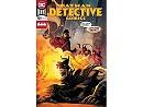 Detective Comics #989 (ING/CB) Comic