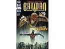 Batman Beyond #22 (ING/CB) Comic