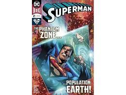 Superman #2 (ING/CB) Comic